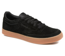 Club C 85 Fvs Sneaker in schwarz