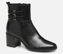 DGLYNNA Stiefeletten & Boots in schwarz
