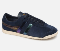 Bullet Flash Sneaker in blau