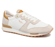 Bimba Basic Sneaker in weiß