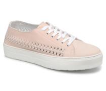 Christel Sneaker in rosa