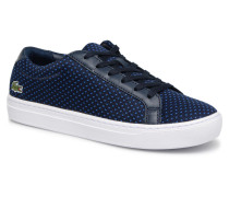 L.12.12 LIGHTWEIGHT1181 Sneaker in blau