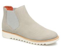 25300 Stiefeletten & Boots in grau