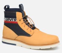 Levi's JAX LITE SPORTSWEAR Stiefeletten & Boots in braun