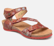 Think! Dumia 84372 Sandalen in rot