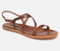 AURORA S946 Sandalen in braun