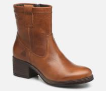 490M90281 Stiefeletten & Boots in braun