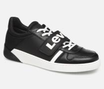 Levi's MULLET V Sneaker in schwarz