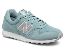 WL373 Sneaker in blau
