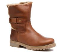 Felia Stiefeletten & Boots in braun