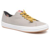 Hoops 4 Sneaker in grau