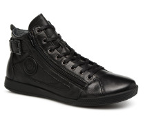 PalmeinN Sneaker in schwarz