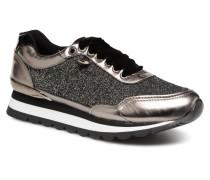 46539 Sneaker in silber