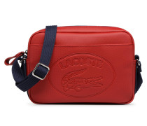 WOMEN S CLASSIC Handtasche in rot