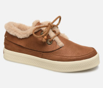 Sonar Indian W Sneaker in braun