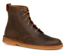 Desert Mali M Stiefeletten & Boots in braun
