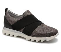 Speedy Lady Sneaker in schwarz