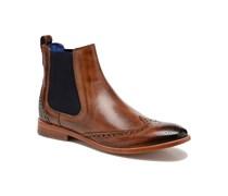 Melvin & Hamilton Amelie 5 Stiefeletten Boots in braun