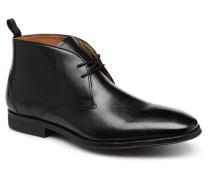 Gilman Mid Stiefeletten & Boots in schwarz