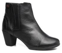 Kristie Stiefeletten & Boots in schwarz