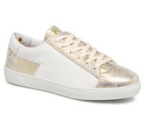 Must Sneaker in weiß
