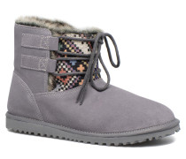 Tara Stiefeletten & Boots in grau