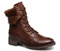 DedayinN Stiefeletten & Boots in braun
