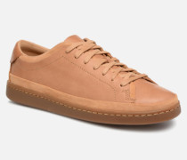Nathan Craft Sneaker in braun