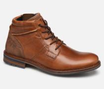 AIDAN Stiefeletten & Boots in braun