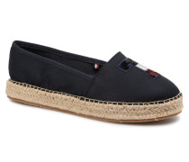 TH SEQUINS ESPADRILLE Espadrilles in blau