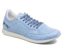 Run Venus Sneaker in blau