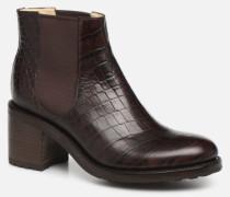 Daytona 7 Chelsea Boot Stiefeletten & Boots in braun