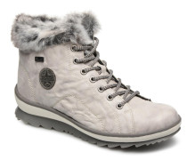Agatha K4370 Stiefeletten & Boots in grau