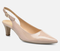 Liro Pumps in beige