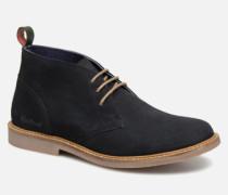TYL F Stiefeletten & Boots in blau