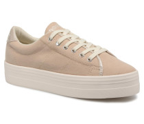 Plato Sneaker Palavais in beige