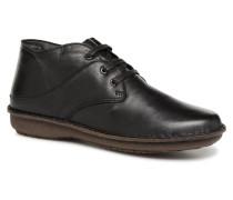 Volare Stiefeletten & Boots in schwarz