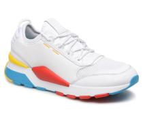 Rs 0 Play Sneaker in weiß