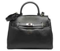 Garonne Buni M Handtasche in schwarz