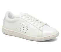 Arthur Ashe W Patent Sneaker in weiß