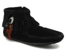 CONCHOFEATHER BT Stiefeletten & Boots in schwarz