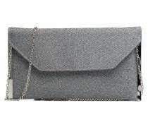 Grossi Handtasche in silber
