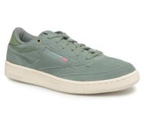 Club C 85 Mcc Sneaker in grün