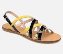 ALMA Sandalen in mehrfarbig