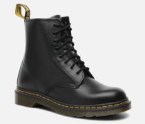 1460 W Stiefeletten & Boots in schwarz