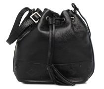 Leana Handtasche in schwarz