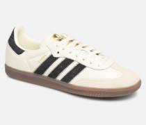 Samba Og Ft Sneaker in weiß