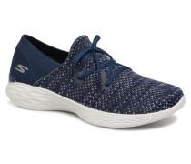 You Prominence Sneaker in blau
