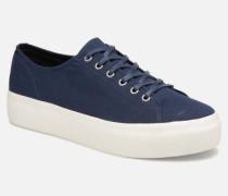 Peggy Sneaker in blau