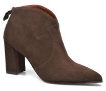 Boheme 334 Stiefeletten & Boots in braun